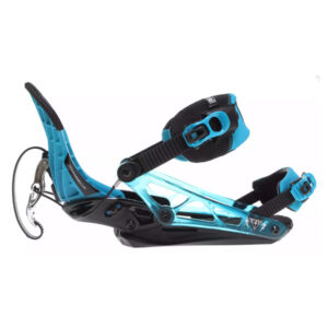 K2 CTS blue-black bindings
