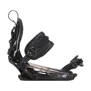 K2 chinch TC black bindings