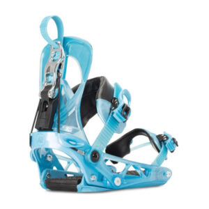 K2 tryst blue bindings