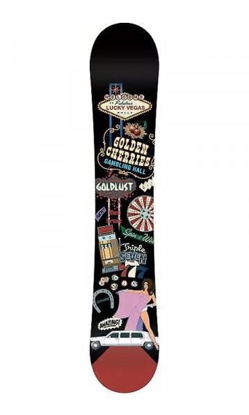 Nidecker Lucky Vegas