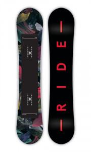 F18 RIDE COMPACT CATALOG HERO BLACK