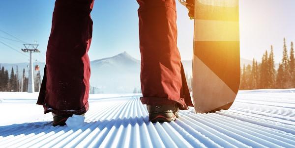 Biztosan a megfelelő snowboard cipőt választod?