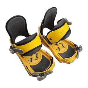 Burton Classic yellow_black 2H