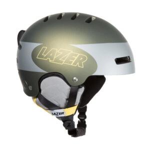 Lazer Revert Brass