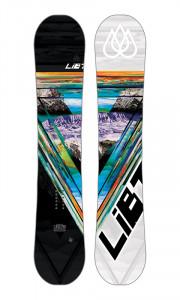 Libtech Travis Rice Pro snowboard