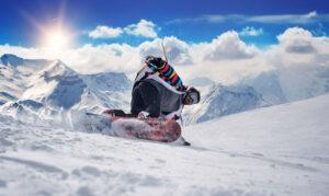 A Jones snowboardról, avagy milyen egy jó snowboard deszka?