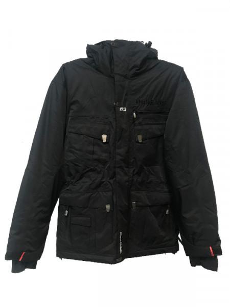 Northfinder Black