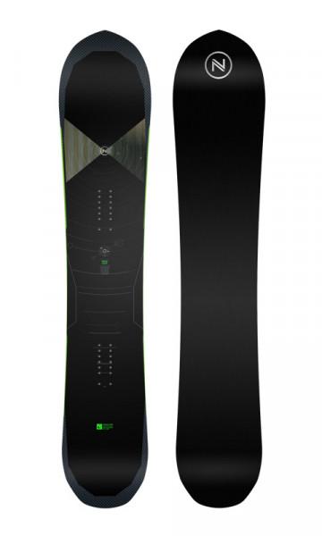 Nidecker Megalight Carbon
