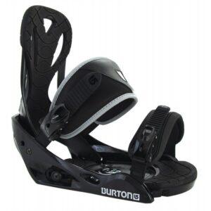 Burton Progression hasznalt snowboardkotés