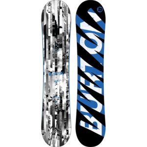 Burton Super Hero 130 snowboard