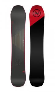 Nidecker Platinum snowboard