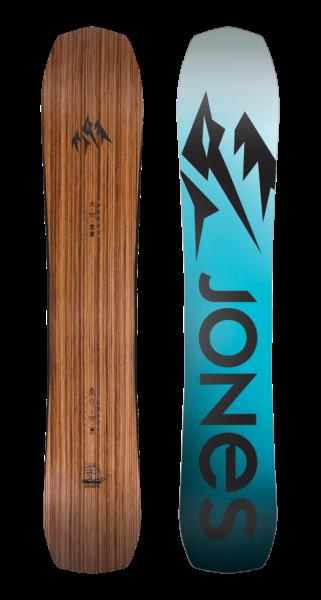 jones flagship 2020