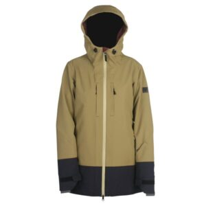 12D3027_1_3-RIDE_OTW_Vine_Jacket_Moss_Black_Front (1)