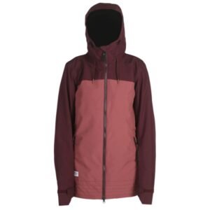 12D3033_1_2-RIDE_OTW_Brighton_Jacket_Wine_Claret_Front (1)
