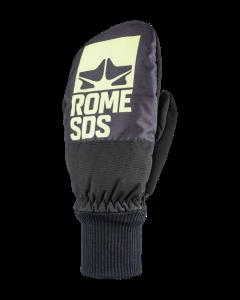 Rome Daily Mitt Logo snowboard kesztyu
