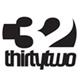 + ThirtyTwo 32