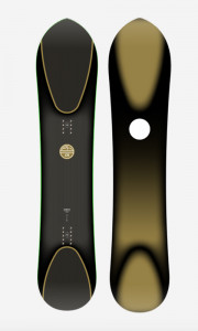 Yes 420 Powdwerhull test snowboard 480_800
