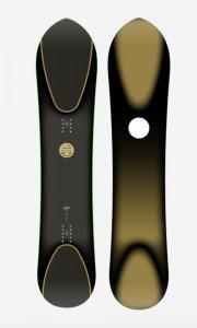 Yes 420 Powdwerhull test snowboard 480_800