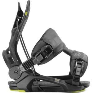 flow fenix black 2020 snowboardkotes