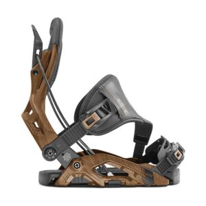 flow fuse brown 2020 snowboardkotes