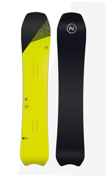 nidecker concept 2020