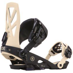 ride capo sand black snowboard kotes