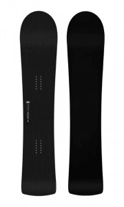 Korua Bullet Train carbon snowboard 480_800