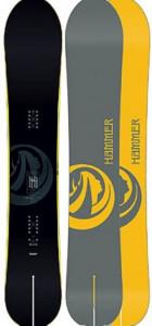 hammer twilight snowboard