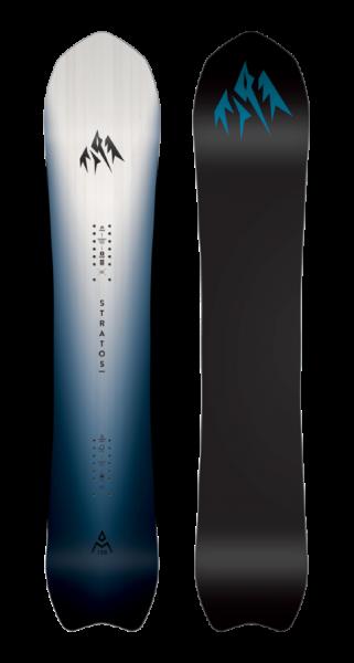 jones stratos limited 2021 snowboard