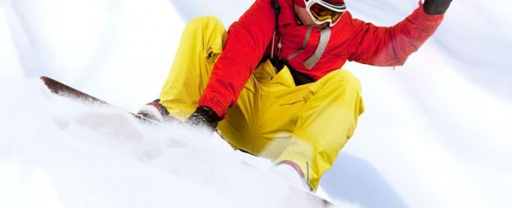 snowboard felszerelések