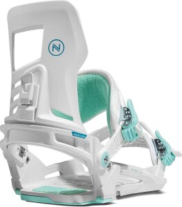 Nidecker MUON-W White