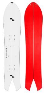 korua dart splitboard