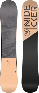 nidecker angel 2021 noi snowboard