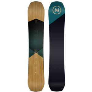 nidecker escape 2021 snowboard