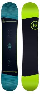 nidecker micron sensor 3d noi snowboard