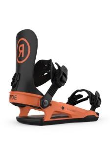 ride c2 orange